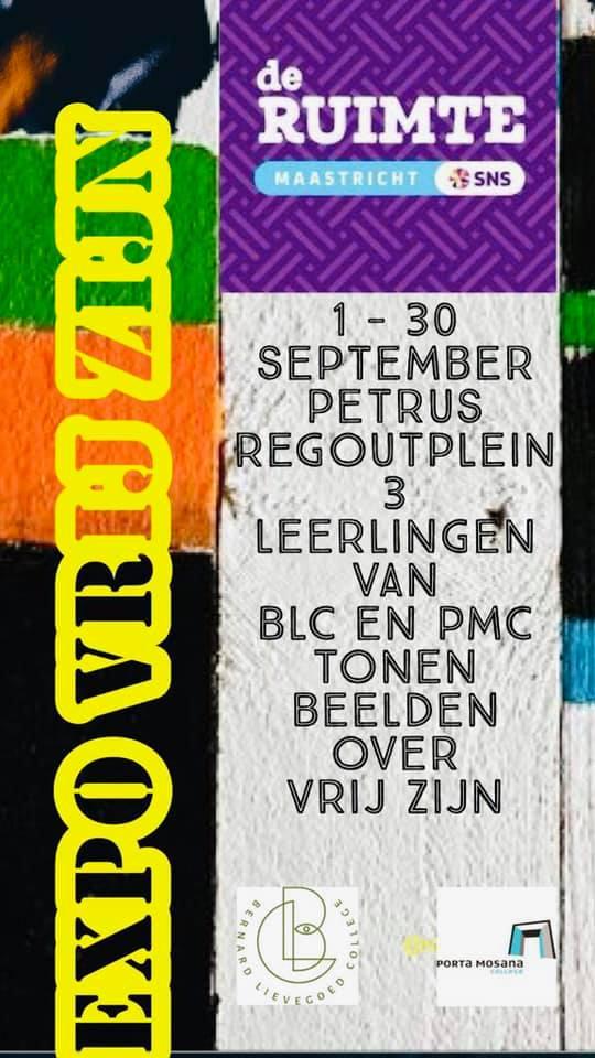 poster expositie